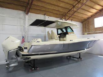 2020 Chris-Craft Catalina 30