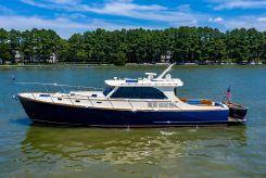 2016 Hinckley T48 Motor Yacht