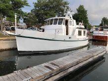 1991 Custom 45 Vinette Trawler