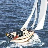 1995 Island Packet 37