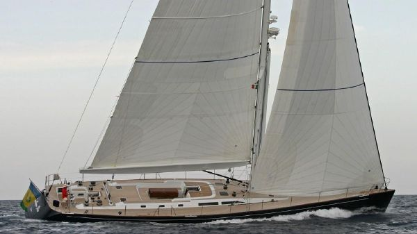 Southern Wind Ship Yard RP/NAUTA 78