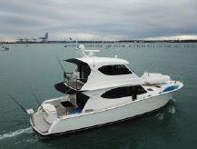 2007 Maritimo 48 Cruising Motoryacht
