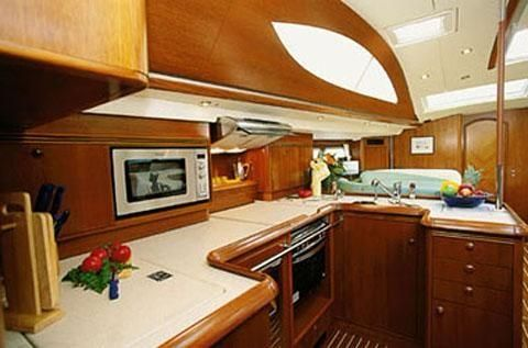 2004 Jeanneau For Sale Purchase