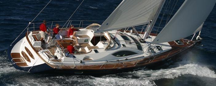 2004 Jeanneau Broker BoatsalesListing