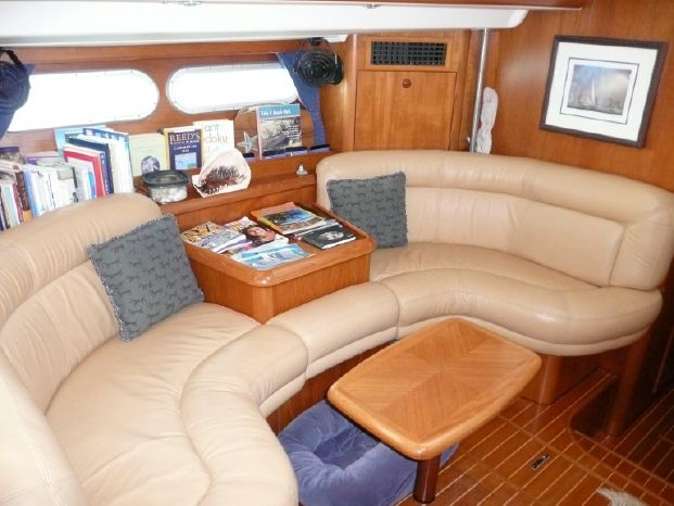 2004 Jeanneau Sell Purchase