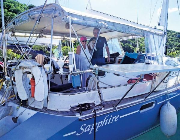 2004 Jeanneau Purchase BoatsalesListing