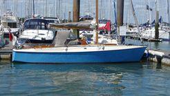 1968 Nimbus Olsen 26
