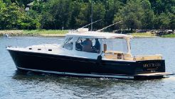 2018 Mjm Yachts 40z Downeast