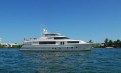 2006 Westport Raised Pilothouse