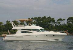2008 Prestige Jeanneau 46 Fly Motor Yacht