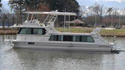 2002 Harbor Master 52 WD