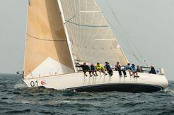 1989 J Boats 44