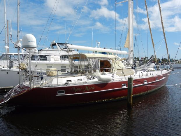 2003 Tayana BoatsalesListing Brokerage