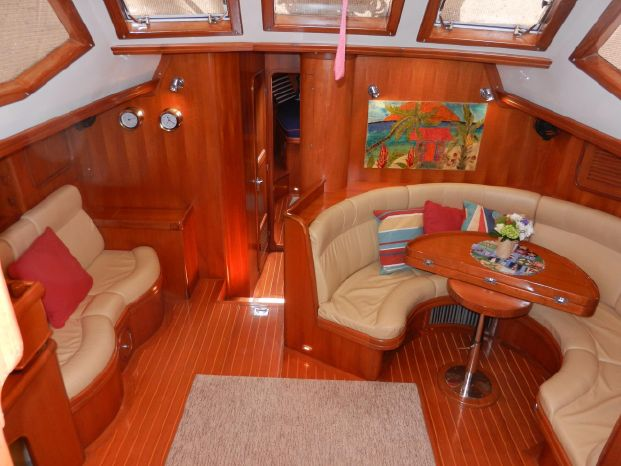 2003 Tayana BoatsalesListing Purchase