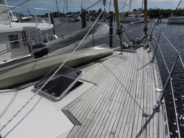 2003 Tayana For Sale BoatsalesListing