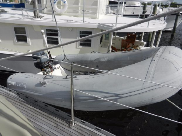 2003 Tayana BoatsalesListing Massachusetts
