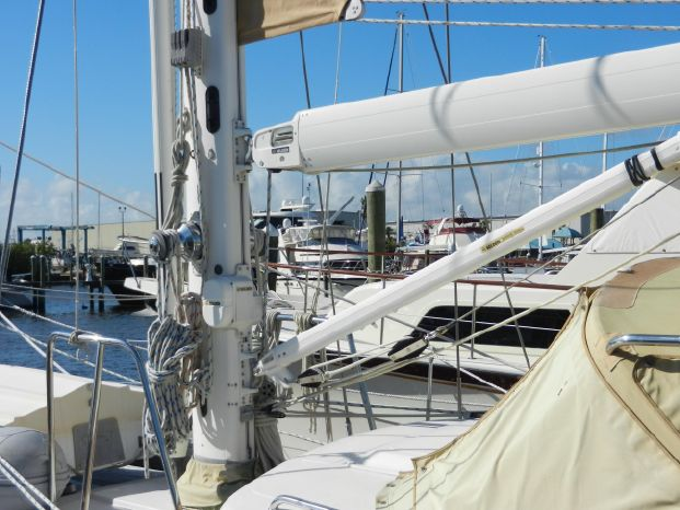 2003 Tayana For Sale Massachusetts