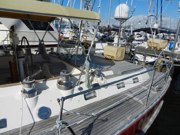 2003 Tayana Brokerage Sell
