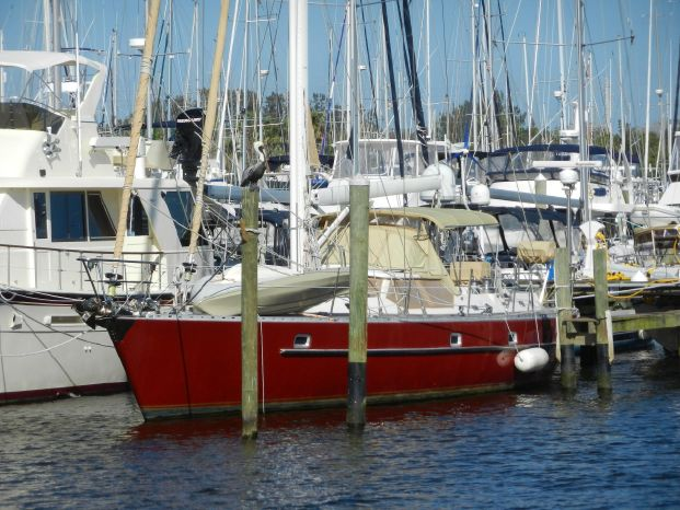 2003 Tayana Brokerage New England