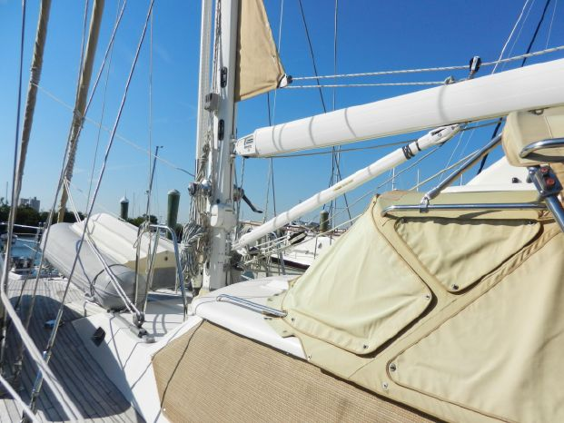 2003 Tayana For Sale New England