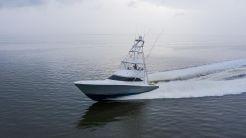 2022 Viking 54 Convertible