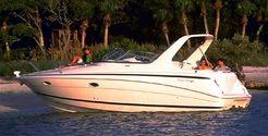 1998 Chris-Craft 320 Express Cruiser