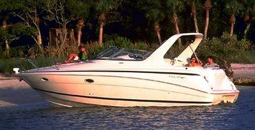 1999 Chris-Craft 320 Express Cruiser