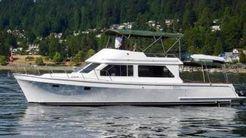 2010 Gulf Commander 48 Custom