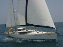 2002 North Wind 58 Ketch