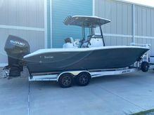 2020 Sea Cat Hybrid Catamaran