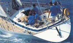 1991 Grand Soleil 52' German Frers