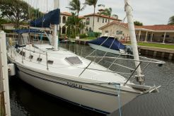 1994 Catalina 34 Tall Rig with Wing Keel