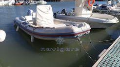 2008 Jokerboat COASTER 600