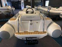 2016 Williams Jet Tenders Turbo Jet 325 Sport