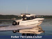 2021 Parker 750 Cabin Cruiser