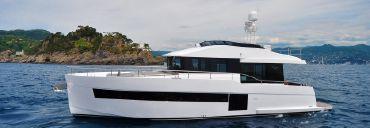 2020 Sundeck Yachts 580
