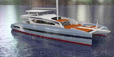 2019 Custom Alu-Kasko Cayman 100