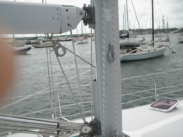 2004 Catalina Sell Connecticut