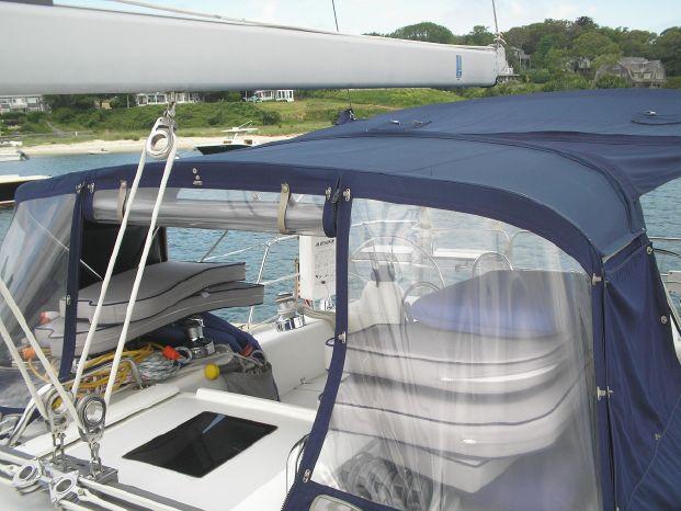 2004 Catalina Sell New England