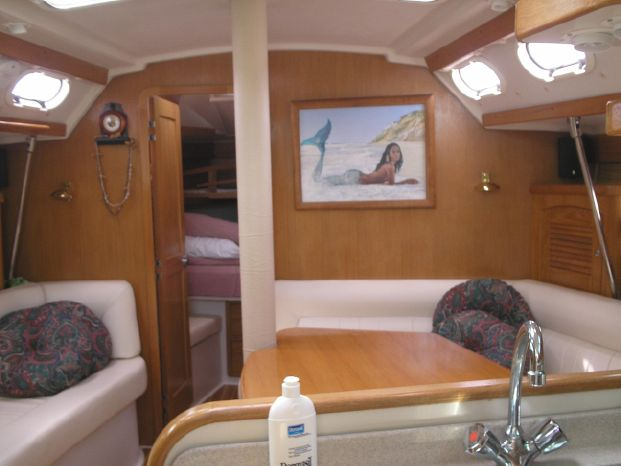2004 Catalina For Sale Connecticut