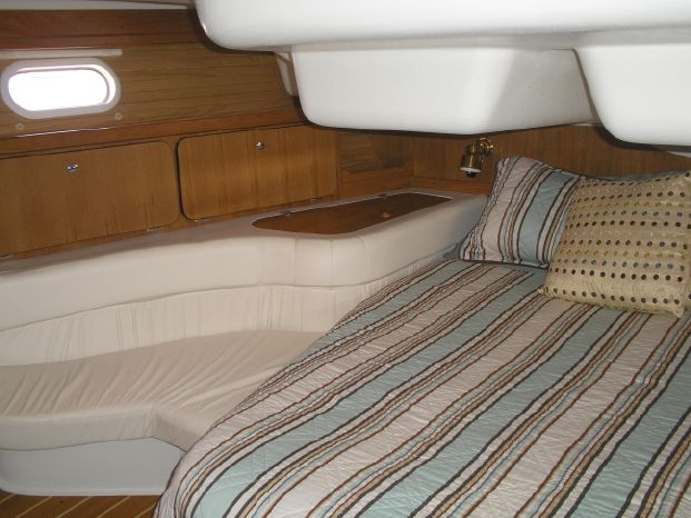 2004 Catalina Brokerage BoatsalesListing