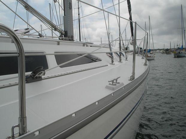 2004 Catalina Brokerage Maine