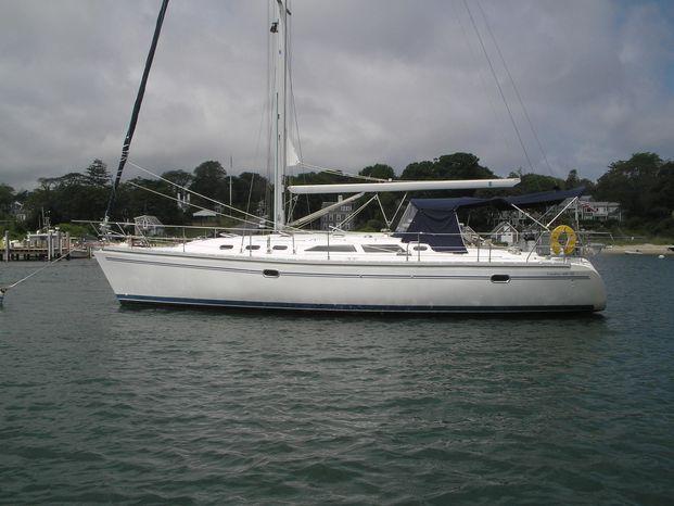 2004 Catalina Sell Broker
