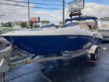 2003 Yamaha Boats 210 LX