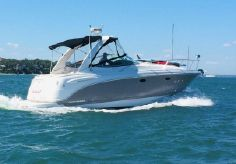 2007 Chaparral Signature 310