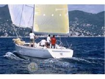 2003 Grand Sole Cantiere del Pardo Grand Soleil 40 Race
