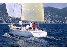 2003 Grand Sole Cantiere del Pardo Grand Soleil 40 Race