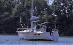 1994 Hunter 37.5