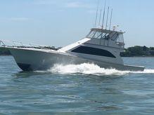 1997 Ocean Yachts 53 Super Sport