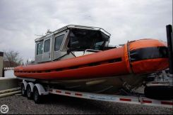 2004 Safe Boats Class
